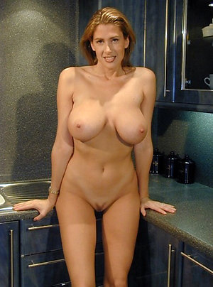 Fantastic mature women naked