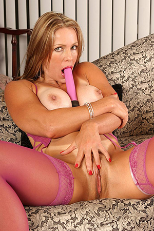 Beautiful slutty mature women