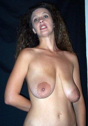 Inexperienced mature slut wife