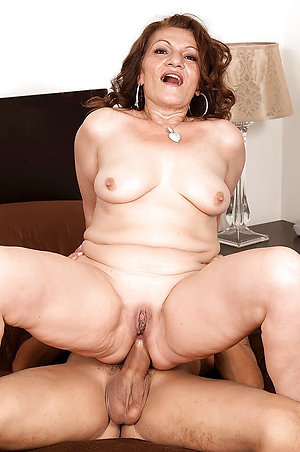 Sweet mature wife assfucked