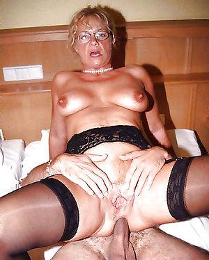 Best old amateur whores pics