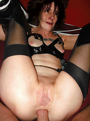 Sweet mature amateur ladies