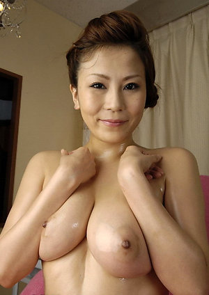 Magnificent amateur asian women