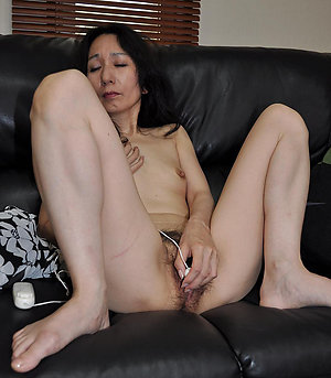 Nude mature asian wives