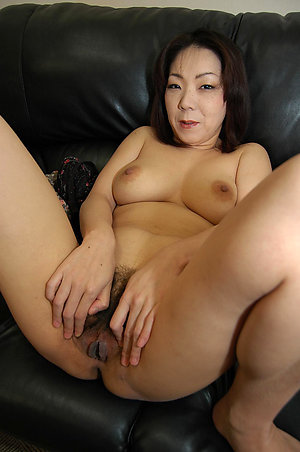 Nude beautiful mature asian women pics