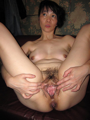 Free amateur mature asian pictures