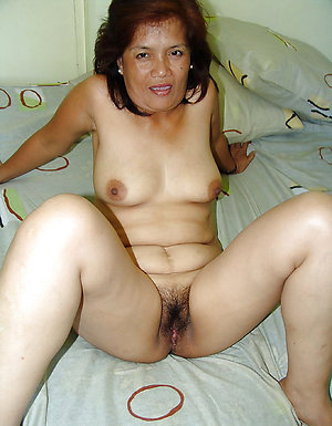 Horny older asian ladies
