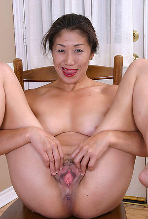 Beautiful old asian pussy pictures