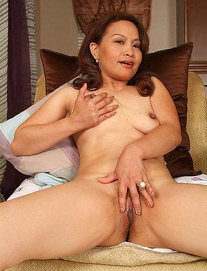 Sexy old asian slut pics
