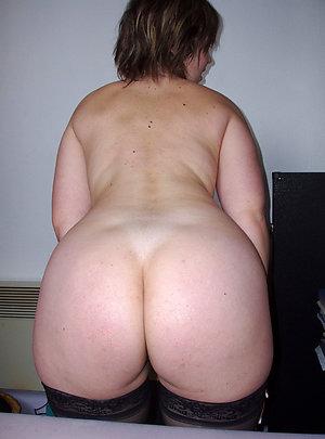 Best pics of mature huge ass