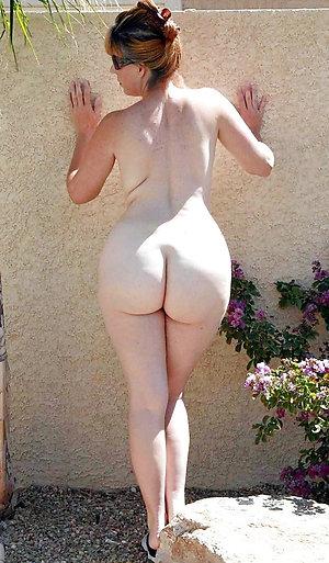 Fantastic mature mom big ass