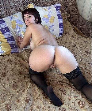 Free nude women ass