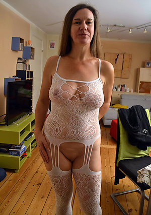 Homemade sexy lingerie ladies