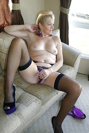 Private pics of milf caught masturbating