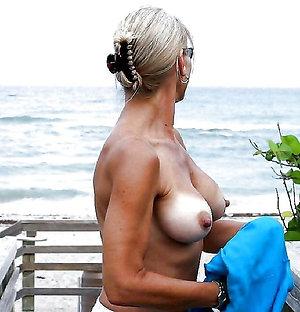 Nude mature with big nipples amateur pics