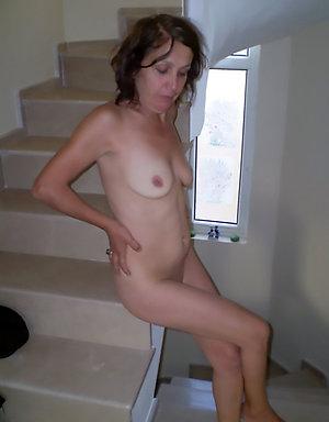 Crazy Jessa mature woman naked pics
