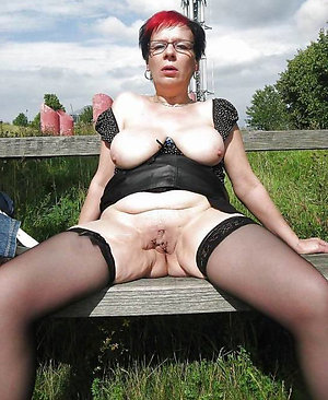 Pretty tight mature pussy galleries