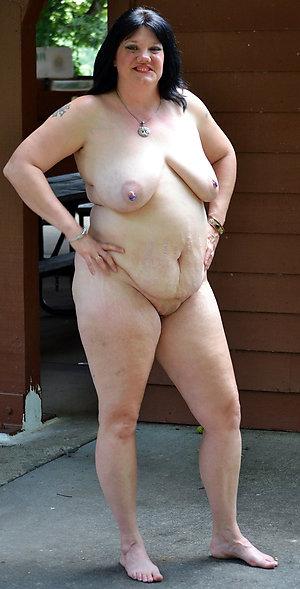 Free pics of saggy granny tits