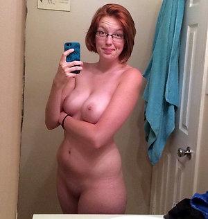 Best sexy selfies mature girl