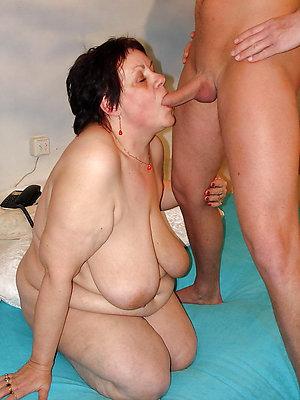 Homemade old women having sex pics
