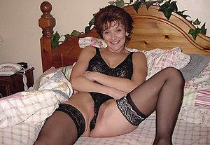 Porn pics of hot mature panty