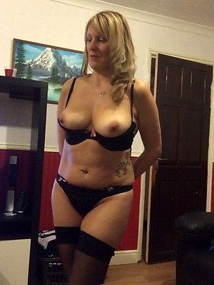 Amazing old women in sexy panties