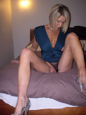 Inexperienced women in sexy panties