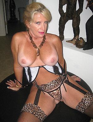 Naked hot old women wet panties