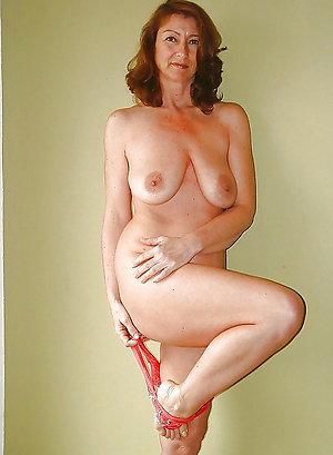 Nude mature satin panties amateur pictures
