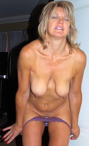 Lovelies mature women wearing sexy panties