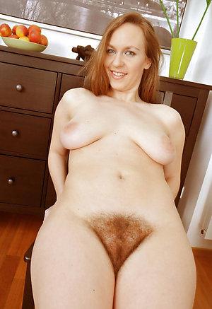 Homemade redheaded nude mature women xxx
