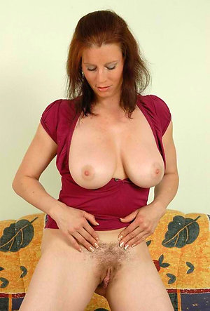 Amazing naked redhead milf galleries
