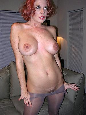 Xxx amateur sexy redhead milfs pics