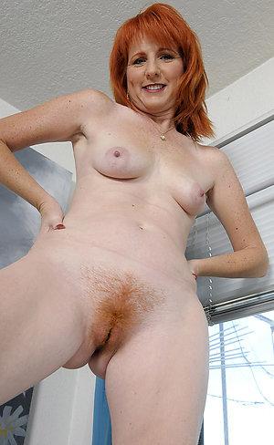 Nude hot redhead milf amateur pics