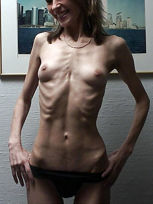 Homemade hormy mature skinny pics