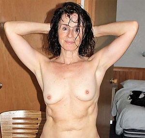 Xxx nude older women with small tits