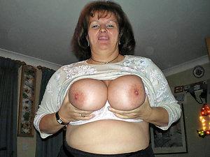 Naked older women tits love porn