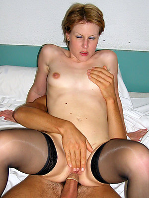 Bitchy mature wife stripped