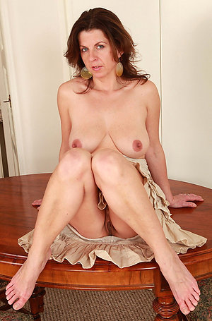 Sweet mature amateur wife love porn
