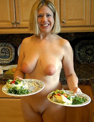 Amazing mature blonde wife xxx