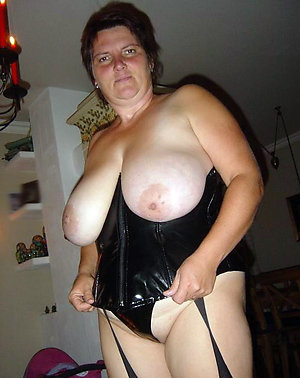 Bitchy busty mature wife pics