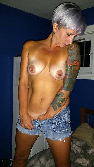 Best pics of nude tattoo women
