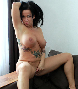Free tattooed mature women xxx