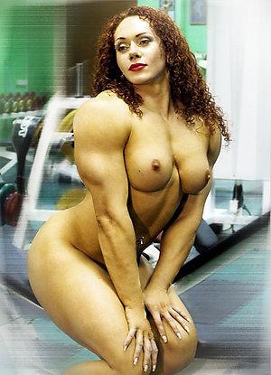Amateur mature muscle sex pics