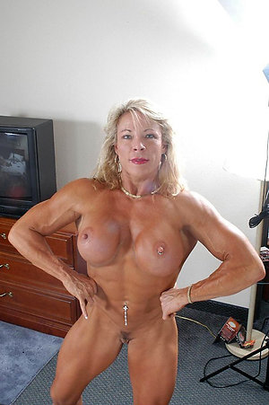 Beauties older muscle women sex photos