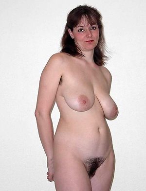 Xxx amateur naturally hairy women