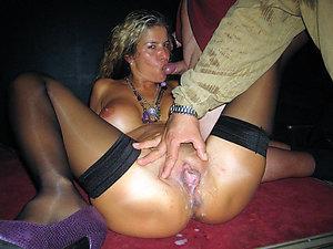 Xxx free mature creampie porn