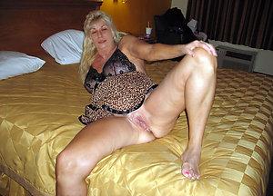 Homemade mature women creampie porn