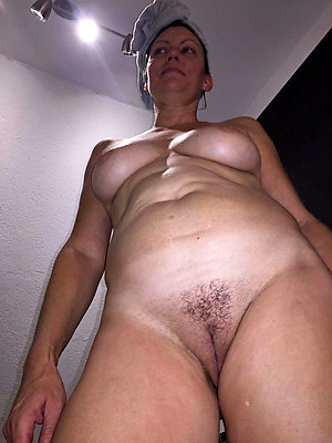 Real sexy mature nude porn pics