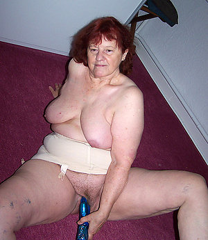 Xxx horny old women pics